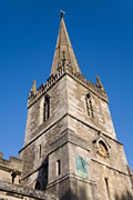 St John the Baptist Church - Frome