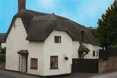 Thatches Cottage