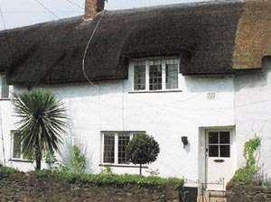 Tudor Thatched Cottage
