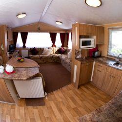 Butlins Caravans Minehead
